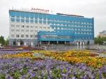 Hotel der Minengesellschaft ALROSA