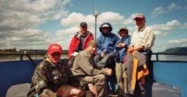 Die Teilnehmer 2006